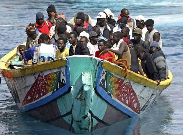 Inmigrantes - El rincon del sibarita ...